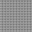 B&W pattern background