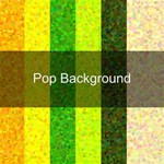 pop background