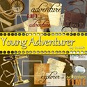 Young Adventurerb