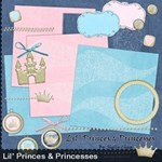 Lil  Princes & Princesses