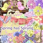 Spring has Sprung!!!  FREE for 2 Weeks ONLY!!!