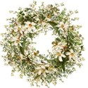 flower wreath