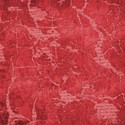 paper cracked red
