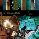 Classic male Kit cover
