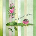 Garden Patch Papers 1