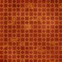 Cala_orange_patterned_paper