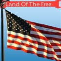 Land of the Free background