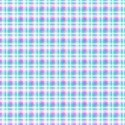 lilac green check background