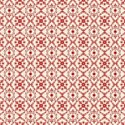 red and white patttern background