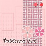 Ballerina Girl kits