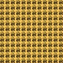 black yellow halloween background paper