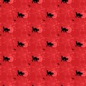 pink halloween background paper