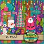 Cool Yule! - Christmas MEGA Kit