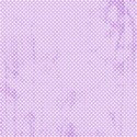purple with white dots