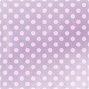 purple and pink polka dot