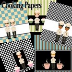 Cooking Papers
