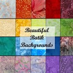 Beatiful Batik Backgrounds