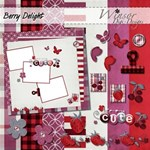 Berry Delight (Mini Kit)