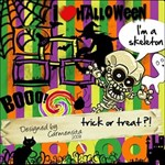 Carmensita Kit IV-Trick or Treat?!-popular songs