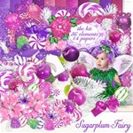 Sugarplum Fairy ~ Christmas