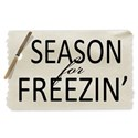 season for freezin tag copy