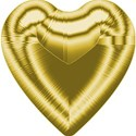 heart_pillow_gold