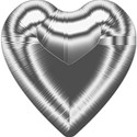heart_pillow_silver