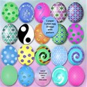 0000 KIT COVER CU Easter Eggs