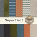 PREVIEW super dad _papers