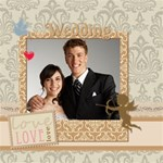 Wedding gold THEME Kits