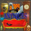 Antiques Cover