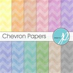 Chevron Papers