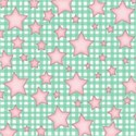 CK4p Star Plaid Multi2 ScrapGraphicsDotCom