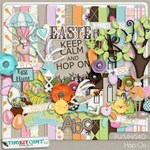Hop On Easter Kit
