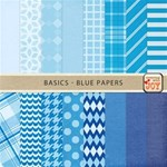 Basics - Blue Papers