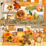 Autumn Journal & Canning Kit