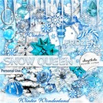 Snow Queen ~ Frozen Part 1