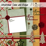 Christmas Tales and Songs (Mini Kit)