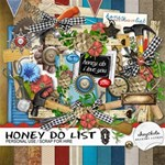 Honey Do List