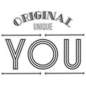 Original YOU - White