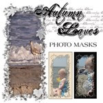 Autumn Leaves Photo Masks