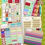 TAG IT-  the ULTIMATE SCRAPBOOK KIT
