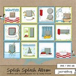 Splish Splash Album