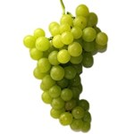 Green Grapes Emblishment
